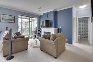 Photo 6: 304 2330 WILSON AVENUE in Port Coquitlam: Central Pt Coquitlam Condo for sale : MLS®# R2083027