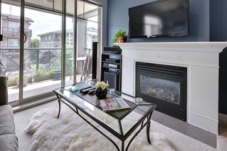Photo 7: 304 2330 WILSON AVENUE in Port Coquitlam: Central Pt Coquitlam Condo for sale : MLS®# R2083027