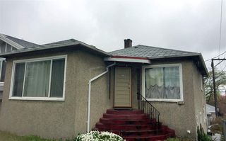 Photo 1: 4711 VICTORIA Drive in Vancouver: Victoria VE House for sale (Vancouver East)  : MLS®# R2263077