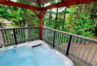 "Photo 17: 3129 HAWTHORNE Place in Whistler: Brio House for sale in ""BRIO"" : MLS®# R2265946"