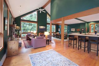 "Photo 2: 3129 HAWTHORNE Place in Whistler: Brio House for sale in ""BRIO"" : MLS®# R2265946"