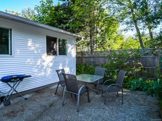 Photo 20: 1944 PENFIELD ROAD in CAMPBELL RIVER: CR Willow Point House for sale (Campbell River)  : MLS®# 787048
