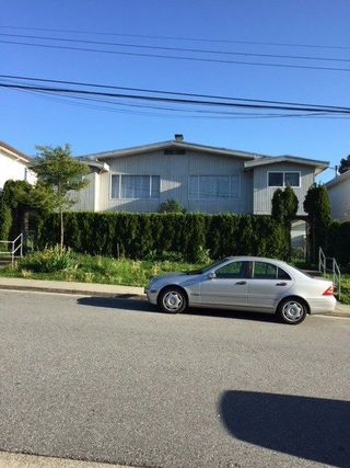 Photo 1: 5140 - 5142 DOMINION Street in Burnaby: Central BN House Duplex for sale (Burnaby North)  : MLS®# R2269335