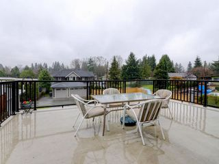 Photo 16: 7940 BURNLAKE Drive in Burnaby: Government Road House for sale (Burnaby North)  : MLS®# R2281808