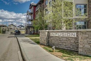 Main Photo: 117 105 AMBLESIDE Drive in Edmonton: Zone 56 Condo for sale : MLS®# E4126563