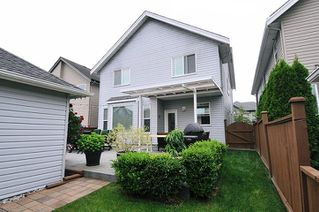 "Photo 19: 11184 CALLAGHAN Close in Pitt Meadows: South Meadows House for sale in ""River's Edge"" : MLS®# R2300327"
