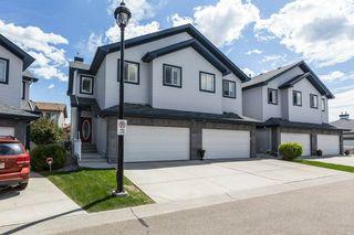 Main Photo: 9 3003 34 Avenue in Edmonton: Zone 30 House Half Duplex for sale : MLS®# E4127594