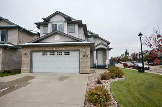 Main Photo: 1081 BARNES Way SW in Edmonton: Zone 55 House for sale : MLS®# E4129611