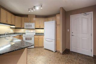 Photo 4: 411 279 SUDER GREENS Drive in Edmonton: Zone 58 Condo for sale : MLS®# E4130681