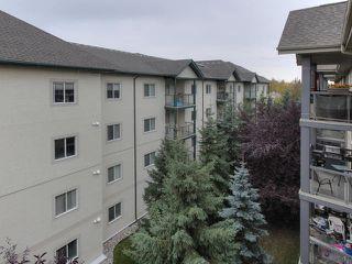 Photo 28: 411 279 SUDER GREENS Drive in Edmonton: Zone 58 Condo for sale : MLS®# E4130681