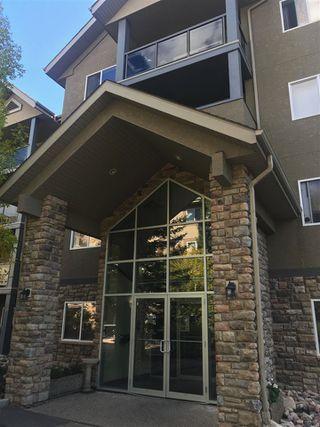 Photo 2: 411 279 SUDER GREENS Drive in Edmonton: Zone 58 Condo for sale : MLS®# E4130681