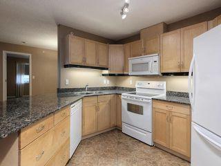 Photo 5: 411 279 SUDER GREENS Drive in Edmonton: Zone 58 Condo for sale : MLS®# E4130681