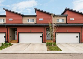 Main Photo: 8 16537 130A Street in Edmonton: Zone 27 Townhouse for sale : MLS®# E4131149