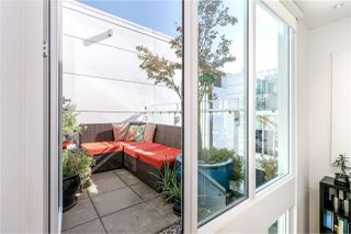 "Photo 9: 750 W 6TH Avenue in Vancouver: Fairview VW Townhouse for sale in ""SIXTH + STEEL"" (Vancouver West)  : MLS®# R2313387"