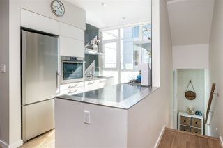 "Photo 4: 750 W 6TH Avenue in Vancouver: Fairview VW Townhouse for sale in ""SIXTH + STEEL"" (Vancouver West)  : MLS®# R2313387"