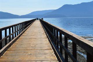 Photo 6: LOT 71 WEST BAY Road: Gambier Island Land for sale (Sunshine Coast)  : MLS®# R2313942