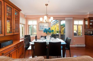 "Photo 2: 19 3036 W 4TH Avenue in Vancouver: Kitsilano Townhouse for sale in ""SANTA BARBARA"" (Vancouver West)  : MLS®# R2315850"