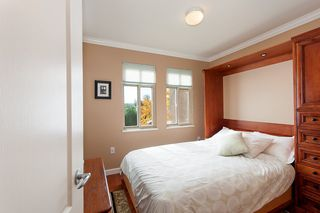 "Photo 13: 19 3036 W 4TH Avenue in Vancouver: Kitsilano Townhouse for sale in ""SANTA BARBARA"" (Vancouver West)  : MLS®# R2315850"