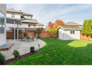 """Photo 19: 6218 166A Street in Surrey: Cloverdale BC House for sale in """"Clover Ridge Estates"""" (Cloverdale)  : MLS®# R2316514"""