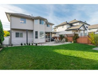 """Photo 18: 6218 166A Street in Surrey: Cloverdale BC House for sale in """"Clover Ridge Estates"""" (Cloverdale)  : MLS®# R2316514"""