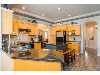 """Photo 8: 6218 166A Street in Surrey: Cloverdale BC House for sale in """"Clover Ridge Estates"""" (Cloverdale)  : MLS®# R2316514"""
