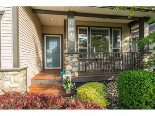 """Photo 2: 6218 166A Street in Surrey: Cloverdale BC House for sale in """"Clover Ridge Estates"""" (Cloverdale)  : MLS®# R2316514"""