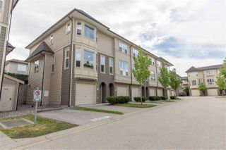 "Photo 2: 149 7938 209 Street in Langley: Willoughby Heights Townhouse for sale in ""Red Maple Park by Polygon"" : MLS®# R2317037"