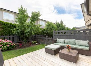 "Photo 5: 149 7938 209 Street in Langley: Willoughby Heights Townhouse for sale in ""Red Maple Park by Polygon"" : MLS®# R2317037"