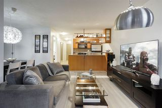 "Main Photo: 1108 1495 RICHARDS Street in Vancouver: Yaletown Condo for sale in ""AZURA II"" (Vancouver West)  : MLS®# R2319169"