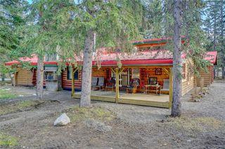 Photo 9: 82 WHITE Avenue: Bragg Creek Detached for sale : MLS®# C4213509