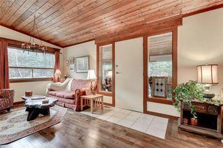 Photo 10: 82 WHITE Avenue: Bragg Creek Detached for sale : MLS®# C4213509