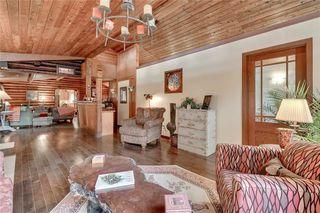 Photo 13: 82 WHITE Avenue: Bragg Creek Detached for sale : MLS®# C4213509