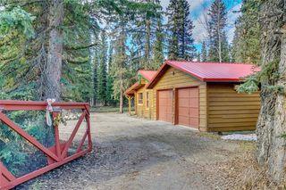 Photo 39: 82 WHITE Avenue: Bragg Creek Detached for sale : MLS®# C4213509
