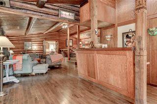 Photo 15: 82 WHITE Avenue: Bragg Creek Detached for sale : MLS®# C4213509