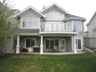 Main Photo: 585 STEWART Crescent in Edmonton: Zone 53 House for sale : MLS®# E4135145
