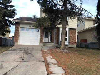 Main Photo:  in Edmonton: Zone 29 House for sale : MLS®# E4135823