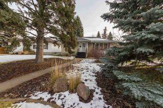 Main Photo: 9419 145 Street in Edmonton: Zone 10 House for sale : MLS®# E4135987