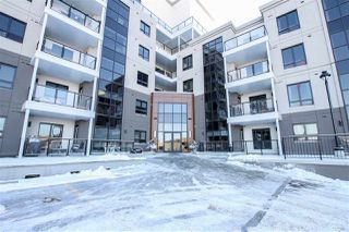 Main Photo: 517 200 BELLEROSE Drive: St. Albert Condo for sale : MLS®# E4136198