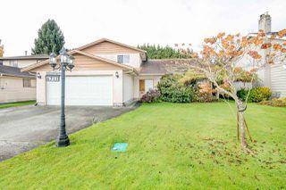 "Main Photo: 6711 MAYFLOWER Drive in Richmond: Riverdale RI House for sale in ""RIVERDALE"" : MLS®# R2323737"