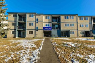Main Photo: 303 7407 171 Street in Edmonton: Zone 20 Condo for sale : MLS®# E4137276