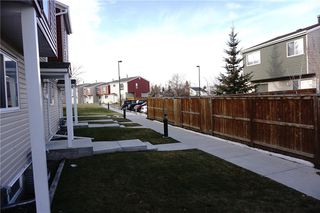 Photo 3: 45 5425 PENSACOLA Crescent SE in Calgary: Penbrooke Meadows Row/Townhouse for sale : MLS®# C4219142