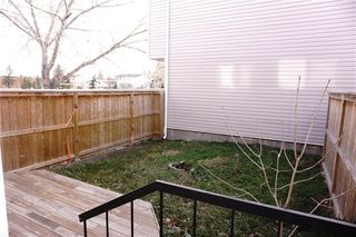 Photo 26: 45 5425 PENSACOLA Crescent SE in Calgary: Penbrooke Meadows Row/Townhouse for sale : MLS®# C4219142