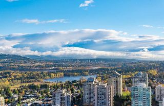 Photo 6: 3211 4670 ASSEMBLY Way in Burnaby: Metrotown Condo for sale (Burnaby South)  : MLS®# R2326563