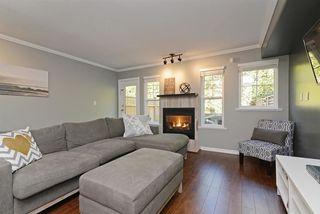 "Photo 3: 3 11165 GILKER HILL Road in Maple Ridge: Cottonwood MR Townhouse for sale in ""KANAKA CREEK ESTATES"" : MLS®# R2326740"