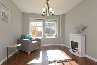 "Photo 9: 3 11165 GILKER HILL Road in Maple Ridge: Cottonwood MR Townhouse for sale in ""KANAKA CREEK ESTATES"" : MLS®# R2326740"