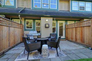 "Photo 20: 3 11165 GILKER HILL Road in Maple Ridge: Cottonwood MR Townhouse for sale in ""KANAKA CREEK ESTATES"" : MLS®# R2326740"