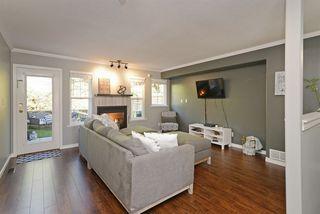 "Photo 4: 3 11165 GILKER HILL Road in Maple Ridge: Cottonwood MR Townhouse for sale in ""KANAKA CREEK ESTATES"" : MLS®# R2326740"
