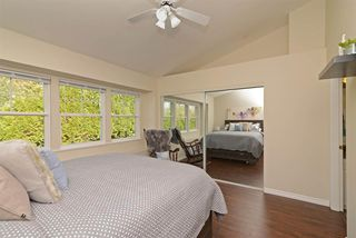 "Photo 11: 3 11165 GILKER HILL Road in Maple Ridge: Cottonwood MR Townhouse for sale in ""KANAKA CREEK ESTATES"" : MLS®# R2326740"