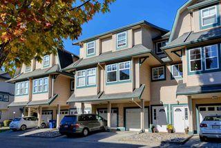 "Photo 2: 3 11165 GILKER HILL Road in Maple Ridge: Cottonwood MR Townhouse for sale in ""KANAKA CREEK ESTATES"" : MLS®# R2326740"