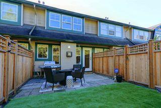 "Photo 19: 3 11165 GILKER HILL Road in Maple Ridge: Cottonwood MR Townhouse for sale in ""KANAKA CREEK ESTATES"" : MLS®# R2326740"